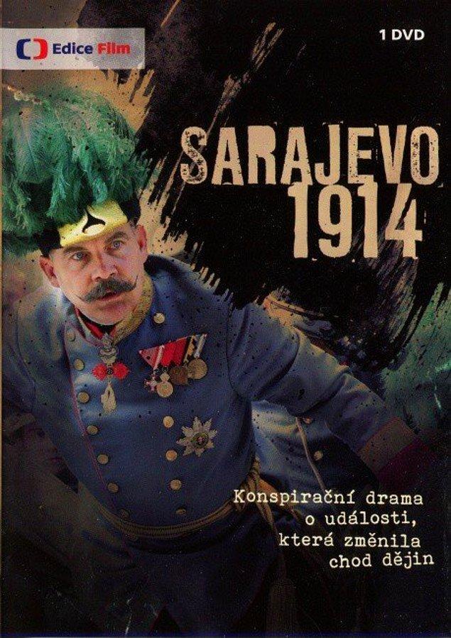 13. Das Attentat: Sarajevo 1914 (Sarajevo)