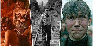 Saatlerce Ne İzleyeceğini Düşünenler İçin Tüm Zamanların En İyi 100 Filmi