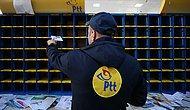 Varlık Fonu'na Geçen PTT'nin Zararı İki Milyar TL'ye Ulaştı