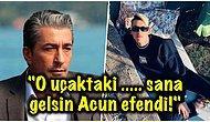 Erkan Petekkaya Dün Gece Ödül Alan Kerimcan ve Kanal Sahibi Acun Ilıcalı İçin Ağza Alınmayacak Yorumlar Yaptı!