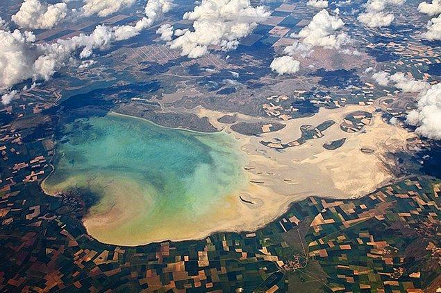 Son yıllarda onlarca göl, bilinçsizlik ve sürdürülebilir su yönetiminin olmayışı gibi nedenlerle kurudu...