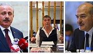Meclis Başkanı Şentop, 10 Bin Dolar İddiasını Soylu'ya Yazılı Olarak Sordu
