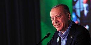 Erdoğan: 'İBB'de Görevi Devraldığımızda İstanbul'da Ağaç Yoktu'