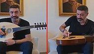Esra Harmanda Yazio: Gitarımın Teli, Gözümün Nuru Gitti