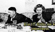 Adolf Hitler'in Sır Gibi Sakladığı ve Evlenmediği Eva Braun İle 16 Yıl Boyunca Süren Hastalıklı İlişkisi