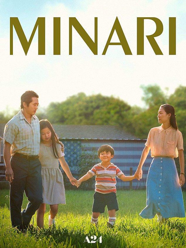 5. Minari