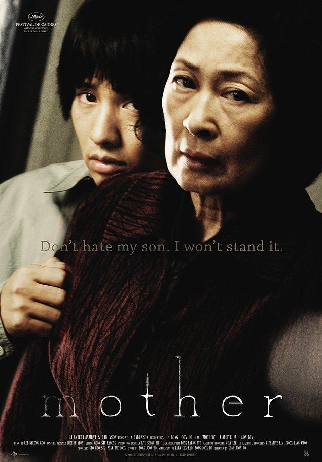 9. Mother
