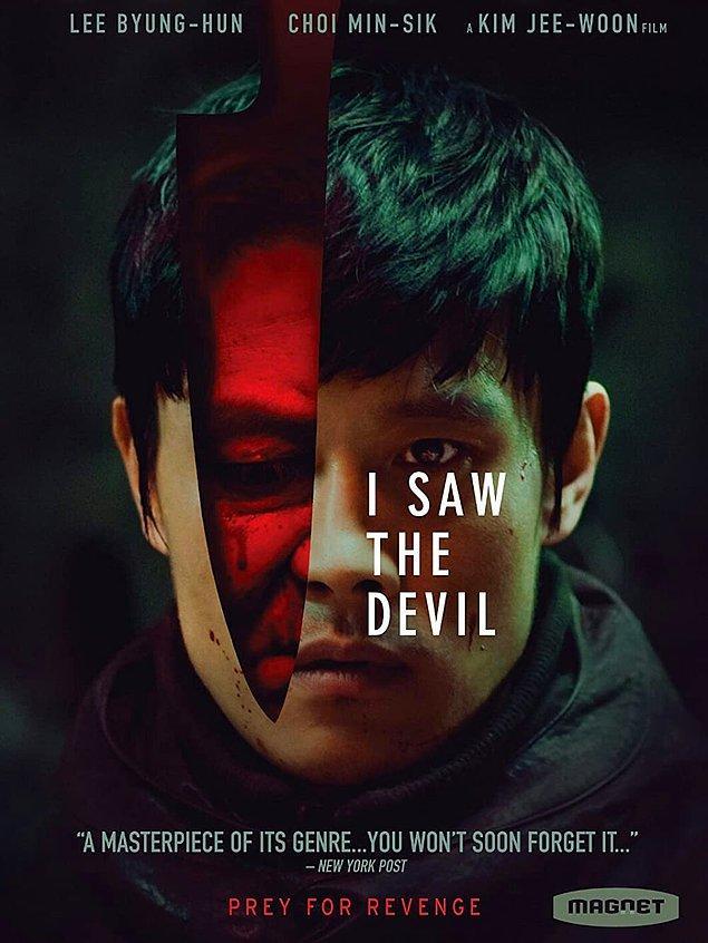 11. I Saw The Devil