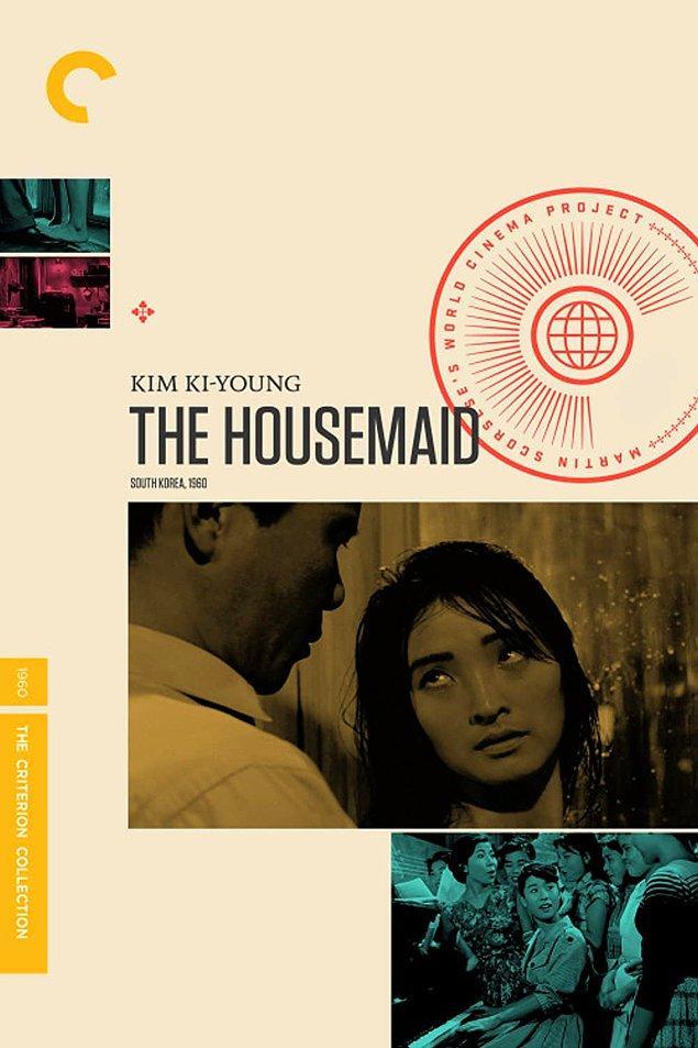 4. The Housemaid