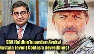 Sedat Peker'in Son Videosunda Bahsettiği Sezgin Baran Korkmaz ile Birlikte Adı Geçen Levent Göktaş Kim?
