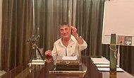 """Sedat Peker 9. Videosunu Yayınladı! Peker'den Binali Yıldırım'a Çağrı """"Bırak Oğlun Konuşsun"""""""