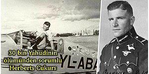 İsrail Ajanları Tarafından Planlanmış Bir Efsanevi İnsan Avı: Rega Celladı Herberts Cukurs'un Korkunç Sonu