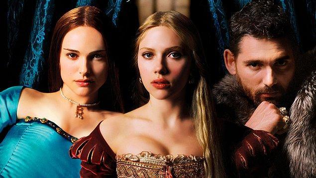 3. Boleyn Girl