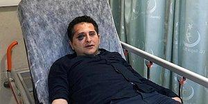 Vandallık Kazandı! Cumhurbaşkanlığı Korumalarınca Dövülen Avukatın Davasına Takipsizlik...
