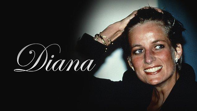 6. Diana: 7 Days That Shook the Windsors