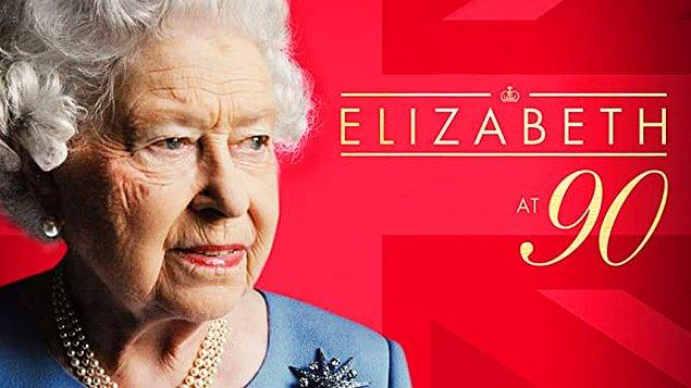 8. Elizabeth at 90: A Family Tribute