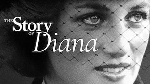 9. The Story of Diana