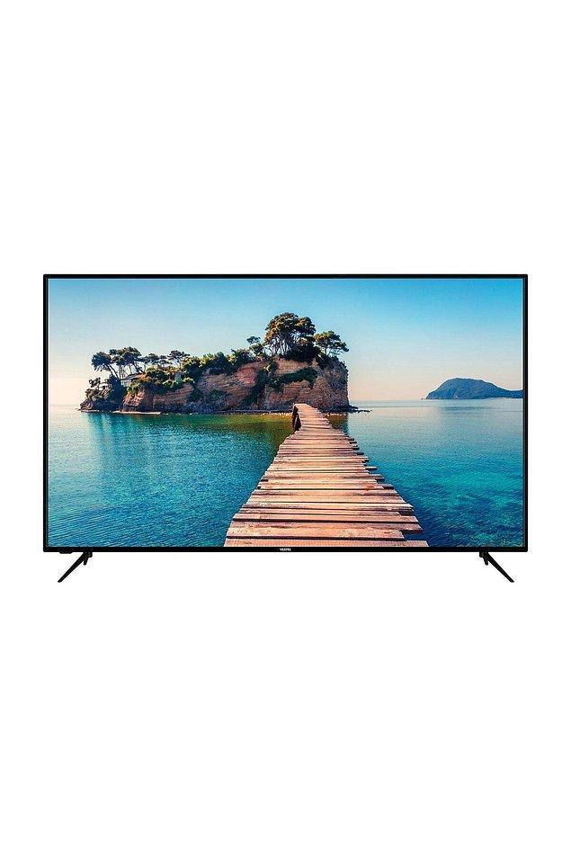 11. Yeni bir televizyon da hoş bir hediye olabilir.
