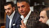 Sedat Peker'in Avukatlarının Pasaportları İptal Edildi