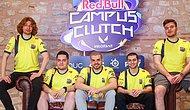 Red Bull Campus Clutch'ta Türkiye Temsilcisi Bedel Ödeyenler Dünya Finali'nde