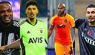 2020-2021 Sezonunda Süper Lig'de Piyasa Değerini En Çok Yükselten 20 Futbolcu