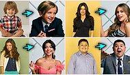 Herkesi Kahkahalara Boğan Modern Family Oyuncularının Yıllar İçerisindeki Değişimi Sizi Bir Hayli Şaşırtacak!