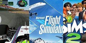 Simülasyonlarda Kaybolmayı Sevenler İçin Bilgisayarda Oynayabileceğiniz En İyi 13 Simülasyon Oyunu