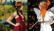 Efsanelerde Adem'in Havva'dan Önceki Karısı ve Tüm Kötülüklerin Anası Olarak Geçen Lilith'in Hikâyesi