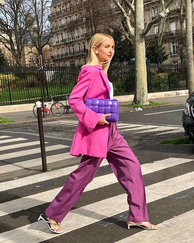 Neon ceketler renkli bir dolabın olmazsa olmazı!👊