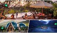 Baş Döndürücü Güzellikleri İle Sizi Ziyaret Etmeye İkna Edecek Doğa Dostu Otel ve Kulübeler