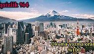 Japonya'yı Kıskanmamız İçin Birbirinden Mantıklı 26 Sebep