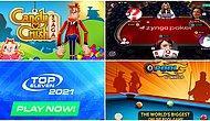 Hey Gidi Eski Günler Diyeceğiniz Facebook'un Popüler Oyunları
