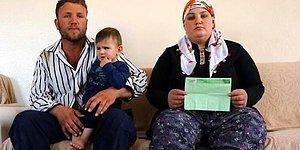 Görme Engelli Oğlunun Tedavisi İçin Biriktirdikleri Parayı Dolandırıcılara Kaptırdı: 'Umudumuzu Çaldılar'