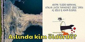 Her Geçen Gün Daha da Tehlikeli Olan Marmara'daki Ekolojik Felaket Deniz Salyası'nın Aslında Suçlusu Kim?