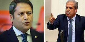 AKP Milletvekili Şahin ile Şamil Tayyar Sosyal Medyadan Tartıştı: 'Oyuna Gelmeyin'