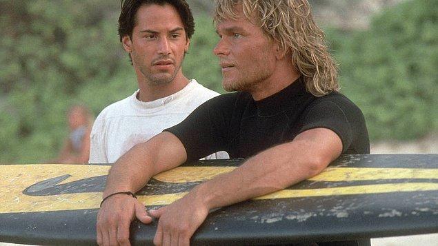 46. Point Break / Kırılma Noktası (1991)