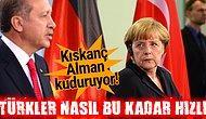 Alman Büyükelçi O Soruyu Yanıtladı: Almanya Bizi Kıskanıyor mu?