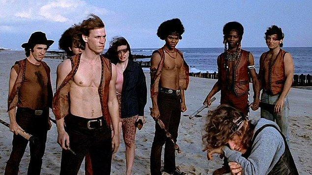 34. The Warriors (1979)