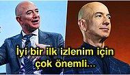 Dünyanın En Zengin İnsanı Jeff Bezos'un Başarısında Büyük Rol Oynayan Özelliğini Açıklıyoruz