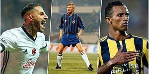 Ligimizde Top Koşturmuş Milli Takım Kariyerinde Avrupa Şampiyonluğu Olan 7 Futbolcu