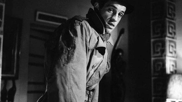 24. Le Doulos (1962)