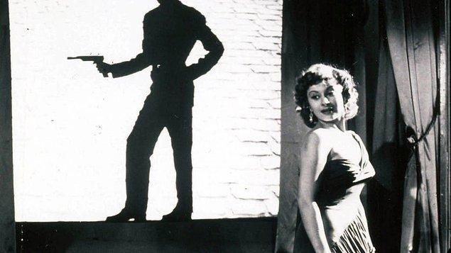 12. Rififi / Du rififi chez les hommes(1955)