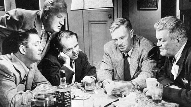 15. The Killing (1956)