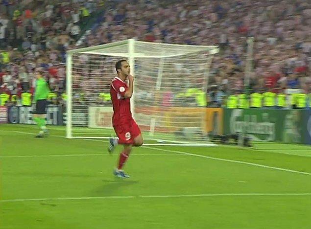 7. Türkiye - 2008 Avrupa Şampiyonası