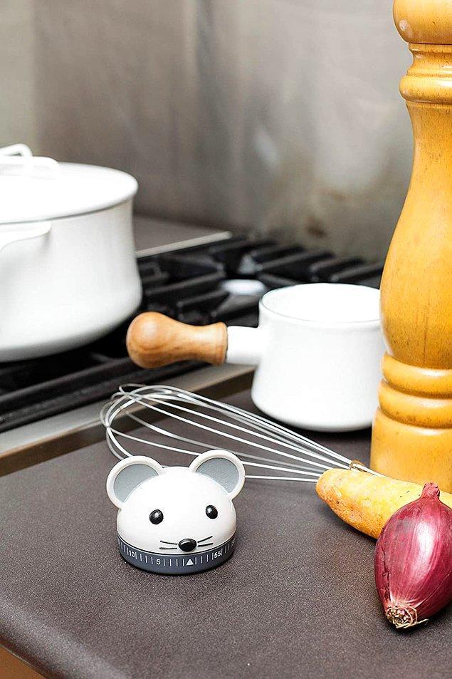 10. Mutfak faresini duyduk da, böylesini görmedik!