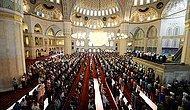 İl İl Cuma Namazı Saatleri: İstanbul, Ankara, İzmir, Bursa, Antalya ve Konya Cuma Namazı Vakitleri…