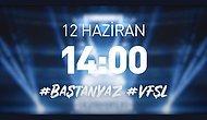 Türkiye'nin En İyisi Olmak İçin Mücadele Başlıyor! VFŞL Yaz Mevsimi 10 Takım 1 Şampiyon