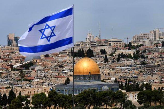 Ve tabii 40'ların sonunda İsrail Devleti kurulur. Bu kuruluştan 10 sene sonraki manzaraya bakıldığında ise yaklaşık 16 bin Yahudi'nin Birobican'dan göç ettiği görülür.