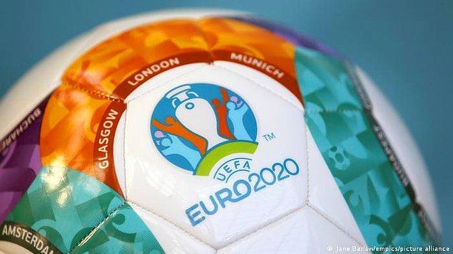 EURO 2020 Bugün Hangi Maçlar Var?