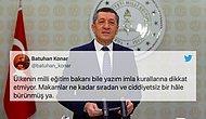 İmla Kurallarını Unutan MEB ve Ziya Selçuk Sosyal Medyada Topa Tutuldu
